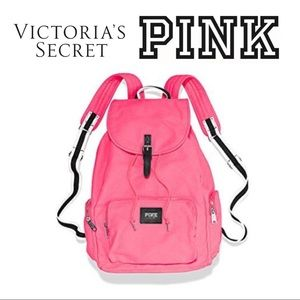 VS Pink Backpack